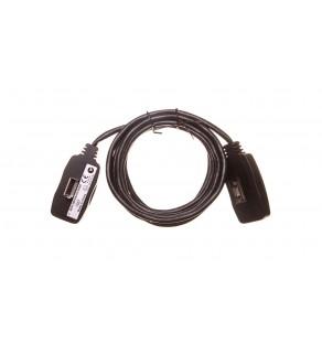 Kabel przedłużający do modułów wejść/wyjść 2m SIMATIC S7-1200 6ES7290-6AA30-0XA0