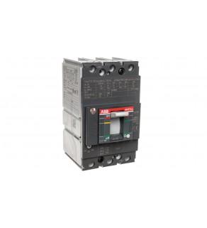 Wyłącznik mocy 3P 16A 18kA XT1B 160 TMD 16-450 3p F F 1SDA066799R1