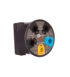 Adapter CS-1 - symulator kabla WAADACS1