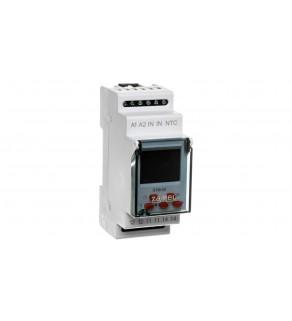 Regulator temperatury 5-60C bez sondy 230V AC RTM-20 EXT10000115