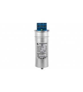 Kondensator gazowy MKG niskich napięć 5kVar 450V KG MKG-5-450