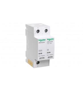 Ogranicznik przepięć C Typ 2 1P+N 20kA 1,1kV 350V iPRD-20-20kA-350V-1PN A9L20500