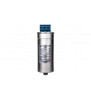 Kondensator gazowy MKG niskich napięć 2,5Var 400V KG MKG-2,5-400