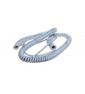 Przewód spiralny OLFLEX SPIRAL 400 P 4G1 1-3m 70002657