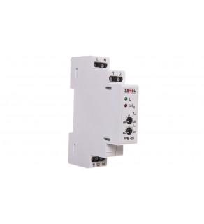 Przekaźnik priorytetowy AC 0,5-5A PPM-05/8 EXT10000110