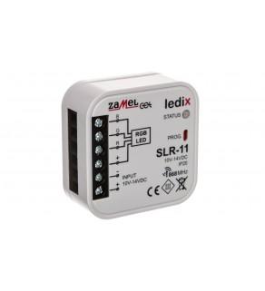Sterownik RGB bezprzewodowy SLR-11 LDX10000006