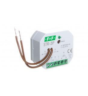 Sterownik rolet do silników 230V AC STR-3P