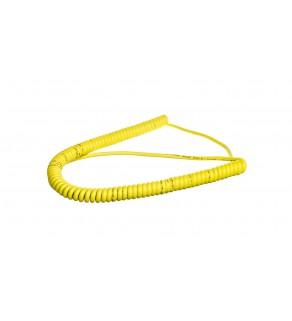 Przewód spiralny OLFLEX SPIRAL 540 P 2x0,75 0,6 -2m 73220108