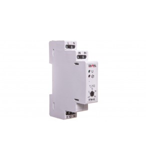 Regulator temperatury -10-40C bez sondy 230V AC RTM-02 EXT10000198