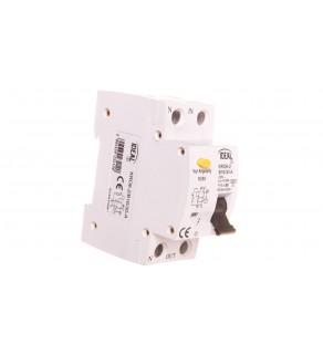 Wyłącznik różnicowo-nadprądowy 2P B 16A 0,03A typ A KRO6-2/B16/30-A 23212