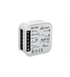 Sterownik LED jednokolorowy RDP-02 EXF10000089