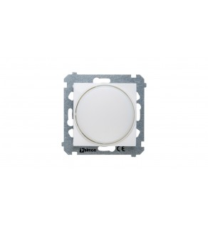 Simon 54 Sygnalizator świetlny LED białe światło białyDSS1.01/11