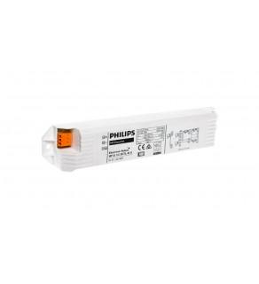 Statecznik elektroniczny HF-E 1/2 58 TL-D II 220-240V 50/60Hz 913713040966