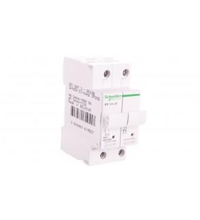 Rozłacznik bezpiecznikowy cylindryczny 2P 10x38mm STI A9N15651