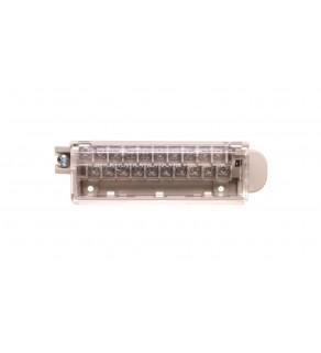 Listwa zaciskowa do modułów wejść/wyjść 20 złącz TSXBLY01