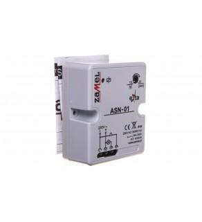 Automat schodowy 230V AC ASN-01 EXT10000010