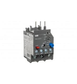 Przekaźnik termiczny 0,13-0,17A T16-0,17 1SAZ711201R1008