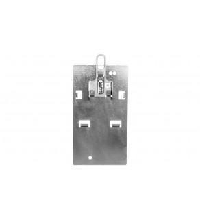 Zestaw mocujący na szynę TH35 KIT DIN50022 T1-2 PLATE DIN 1SDA051437R1