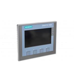 Panel graficzny TFT 4cale 65536-kolorów SIMATIC HMI 6AV2123-2DB03-0AX0