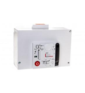 Napęd silnikowy 24V AC/DC DPX3 1600 026119