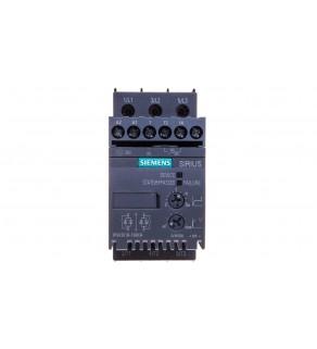 Softstart 3-fazowy 200-480VAC 17,6A 7,5kW/400V Uc 24V AC/DC S00 3RW3018-1BB04