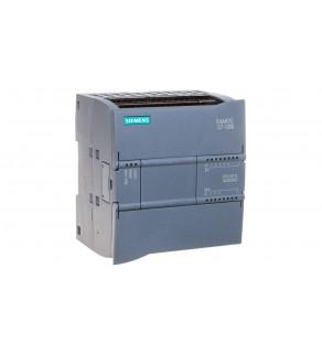 Sterownik SIMATIC S7-1200 CPU 1211C 6ES7211-1BE40-0XB0