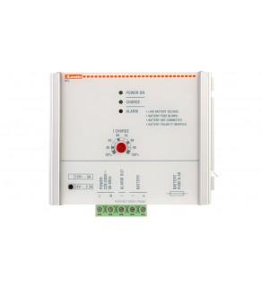 Ładowarka akumulatorów 100-240V AC/24V DC 2,5A 31BCE2V524