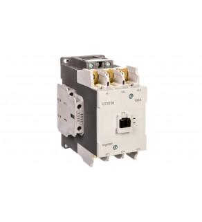 Stycznik mocy 100A 3P 230V AC 2Z 2R CTX3 416226