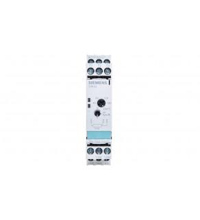 Przekaźnik kontroli temperatury rezystancyjny 1Z 1R 110-230V AC 3RS1000-1CK20