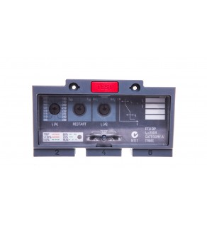 Wyzwalacz elektroniczny 3P 100-250A 3VT9225-6AC00