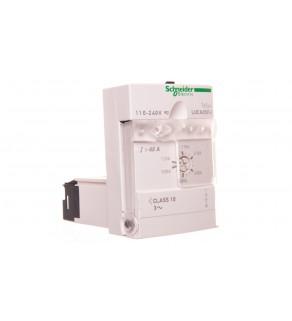 Blok wyzwalacza 1,25-5A 110-240V AC/DC LUCA05FU