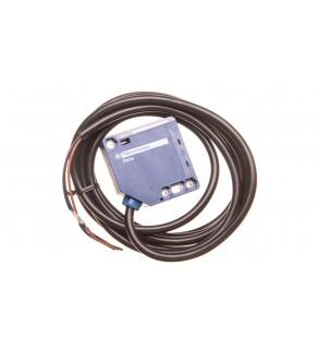Czujnik fotoelektryczny Sn 5m 1Z PNP 12-24V DC odbiciowy kabel 2m XUK9APANL2