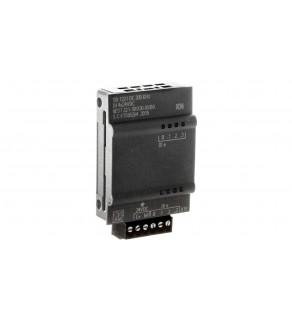 Płytka sygnałowa SIMATIC S7-1200 SB 1221 dla CPU S7-1200 4 wejścia bin typu Source 24V DC/200kHZ 6ES7221-3BD30-0XB0