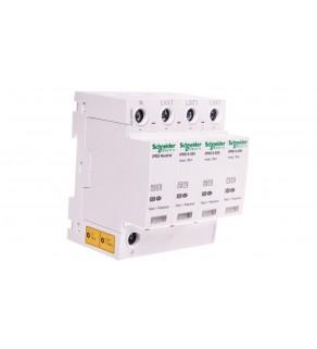 Ogranicznik przepięć D 4P 8kA 1,1kV 350V iPRD A9L08600