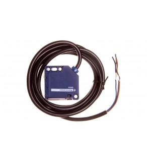 Czujnik fotoelektryczny Sn 1m 1Z PNP 12-24V DC odbiciowy kabel 2m XUK5APANL2