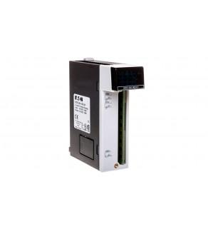 Moduł wejść/wyjść analogowych 2 wejścia 0-10V 1 wyjście 0-10V 24V DC do XC100/200 262409