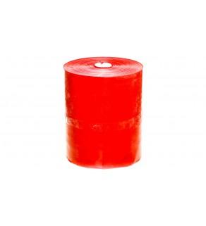 Folia kablowa ostrzegawcza czerwona TO 20/0,30 68103 /100m