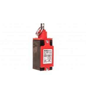 Wyłącznik cięgnowy 1Z+1R 25N dzwigniowy RS11310