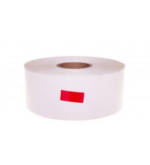 Naklejka - taśma papierowa do drukarki D2 SATO WANAKD2