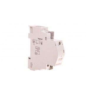 Wyzwalacz podnapięciowy 230V TX3/DX3/FRX 406282