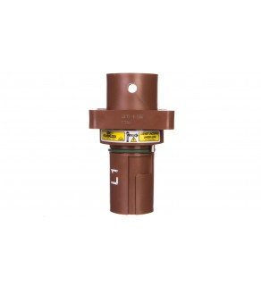 Obudowa wtyczki pulpitowa EPIC POWERLOCK A1 C L1 brązowa SP M12 44420223