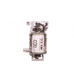 Wyzwalacz podnapięciowy 48V DC DPX3 630-1600 422246