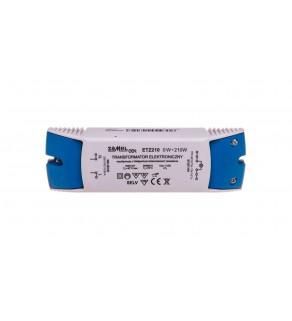 Transformator elektroniczny 230/11,5V 0-210W ETZ210 LDX10000040