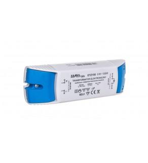 Transformator elektroniczny 230/11,5V 0-150W ETZ150 LDX10000039