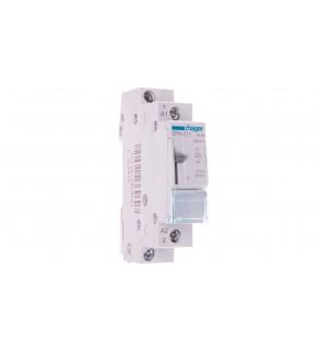 Przekaźnik impulsowy 16A 12V AC 1Z EPN511