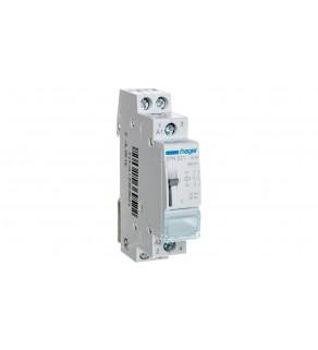 Przekaźnik impulsowy 16A 12V AC 2Z EPN521
