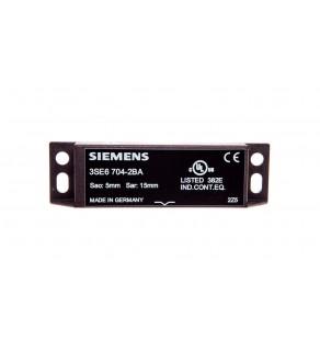 Łącznik magnetyczny bezpieczeństwa 3SE6704-2BA