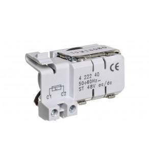 Wyzwalacz wzrostowy 48V AC/DC DPX3 630-1600 422240
