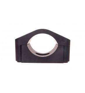 Uchwyt kabla siłowego 65-90mm czarna KO90 37.90