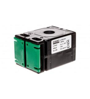 Przekładnik prądowy z okrągłym otworem 45/14 (40) 200A/5A klasa 1 LCTR 4514400200A51